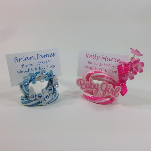 Baby shower or celebration party